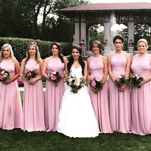 Bridesmaid's Dress/ Evening Gown/ Worn once